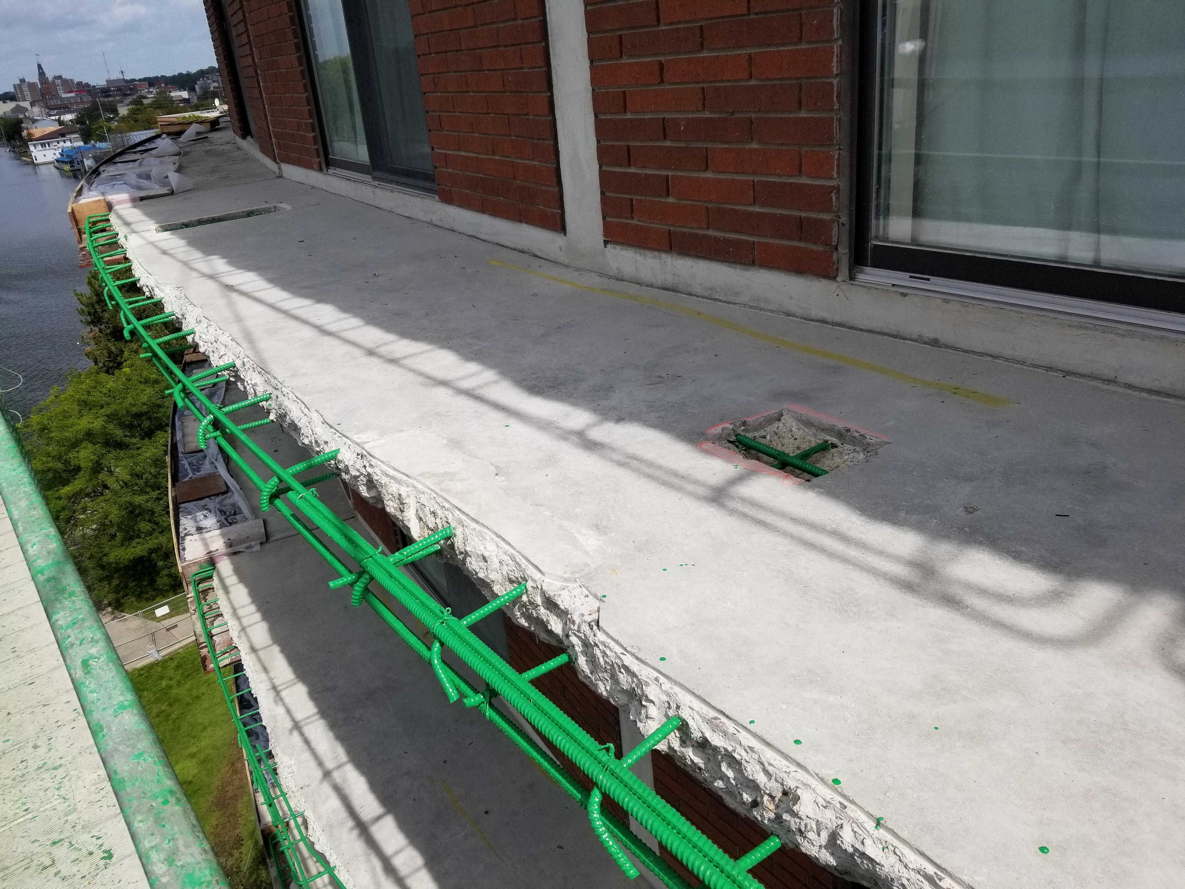 Structural Restoration Image 1